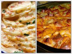 5 fantasztikus rakott krumpli recept – Csatlakozom, én is imádom!
