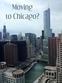 6 Things to Do When Moving to Chicago.  #movingtochicago #chicago #chicagorentalinfo