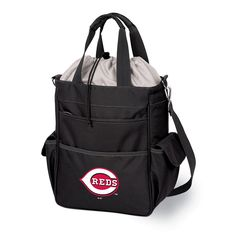 MLB Activo Insulated Cooler Tote *** This is an Amazon Affiliate link. Learn more by visiting the image link.
