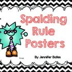 Do you use the Spalding program? I find it helpful to have a brief explanation and example of each rule handy when we are working in our pink spell...
