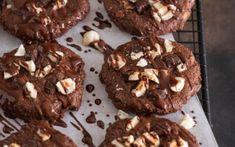 Bolachas de canela e maçã: deliciosas e saudáveis - Made by Choices Chocolates, Pot Pasta, How To Make Chocolate, Quinoa, Biscuits, Muffin, Cooking, Tofu, Breakfast