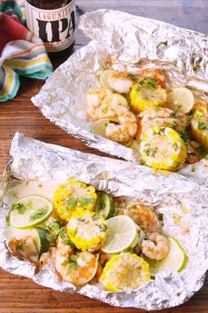 Looking for shrimp dinner recipes? Find shrimp dinner recipes including easy shrimp dinner recipes, shrimp main dishes, shrimp dinner ideas, healthy shrimp dinner recipes, and more. Grilled Shrimp Recipes, Pork Rib Recipes, Shrimp Recipes Easy, Seafood Recipes, Grilled Meat, Fish Recipes, Delicious Recipes, Tasty, Healthy Grilling Recipes