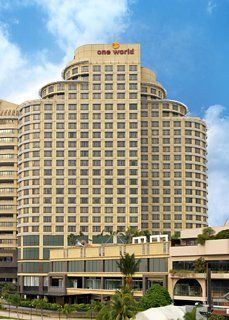 One World Hotel, Kuala Lumpur Book through iBooknow .
