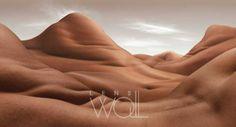SHOULDER HILL VALLEY By Carl Warner