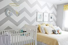 Good tutorial you can do on the computer first.: chevron wall formula