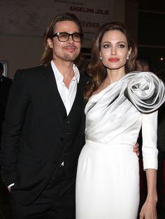 Le mariage d'Angelina Jolie et Brad Pitt continue d'alimenter les rumeurs