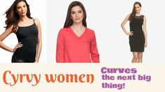 Top 10 Fashion tips for Curvy Women