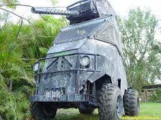 Image result for strange military vehicles