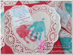 Cute valentines for parents to go along with the Skidamarink song from Super Simple Learning. Via thingstoshareandremember.com