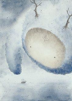 Светлана Юрченко — иллюстрации