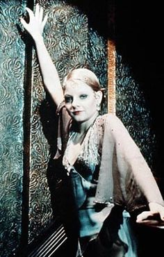Jodie Foster in 'Bugsy Malone'