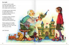 Castle poem