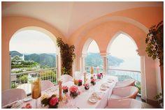 Romantic Amalfi Coast Wedding | Aljosa Videtic Photography | Bridal Musings Wedding Blog 36