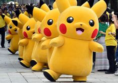 Nintendo Shares Drop as Pokemon Go Slips in Japan Rankings