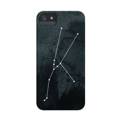 Zodiac iPhone Cases - I SO need a Scorpio one of these!