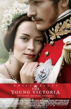 The Young Victoria 11x17 Movie Poster (2009)