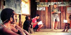 How Much Training Is Enough? - Christian Mission News - New Tribes Mission USA