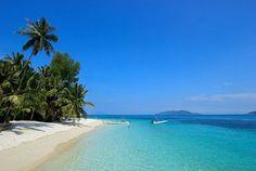 Private Island Resorts in Malaysia | Rawa Island Resort