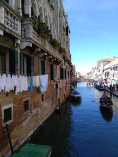 #Venice, Jewish ghetto