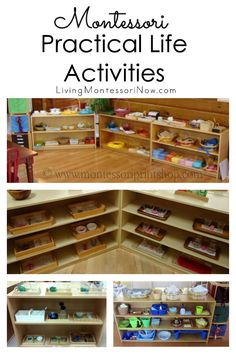 Montessori practical life overview and resources. Practical life activities help children develop order, concentration, coordination, and independence.