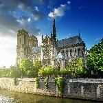 The 25 Most Beautiful Places in Paris