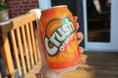QOTD: Favorite type(s) of soda? || AOTD: Root beer, ginger ale, or lemon/lime. I don't know why.