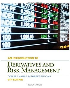Solution manual for financial accounting 9th edition by harrison introduction to derivatives and risk management with stock trak coupon fandeluxe Gallery