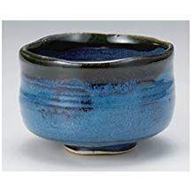 Matcha bowl Japanese tea cup for tea ceremony, Mino Namako porcelain Chawan, Japanese Tea Cups, Japanese Matcha, Matcha Bowl, Matcha Green Tea, Amazon Coffee, Organic Matcha, Chawan, Tea Ceremony, Wabi Sabi