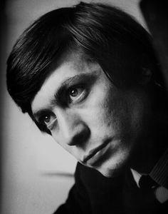 Charlie Watts - 1964