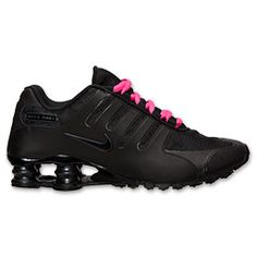 Nike Shox Nz Eu Women's