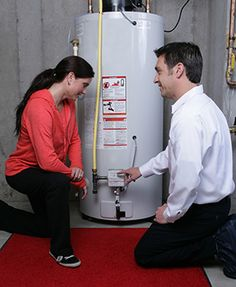 Did you know there are Big Changes To Water Heater Regulations starting in April? Learn more here: