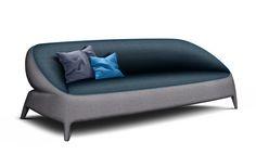 SOFA for interior design - concept