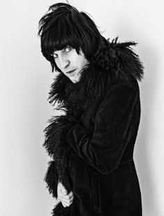 To truly appreciate Noel Fielding's comedy, you must allow yourself to get drawn into his world.
