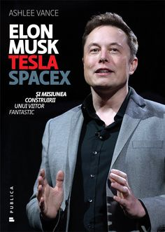 Tesla Spacex, Elon Musk Tesla, Leadership, Books, Mai, Biography, Libros, Book, Book Illustrations