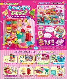 ぷちサンプル キャンディショップ 「1BOX(食玩)」 リーメント http://www.amazon.co.jp/dp/B002H9WFVO/ref=cm_sw_r_pi_dp_.uL8vb06D6ME0