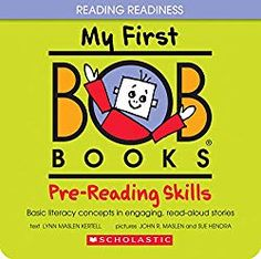The BOB Books printables have been coming out now for over a year. BOB Books are great early reading books. This is a collection of all the early reading printables that have been made to go with those books. Early Reading, Free Reading, Guided Reading, Bob Books Set 1, Kindergarten Homeschool Curriculum, Preschool Learning, Learning Activities, Kindergarten Reading, Literacy
