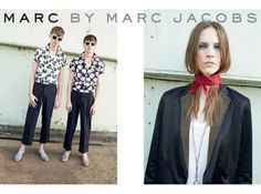 Marc by Marc Jacobs Spring/Summer 2014 Campaign