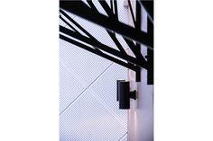 """Реконструкция фасада """"ЭКОПОЛИС""""  #fasade #perforation  #design"""