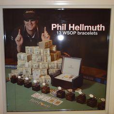 WSOP winner!