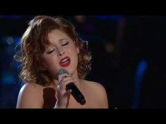Renee Olstead - Through the fire (David Foster & friends concert)