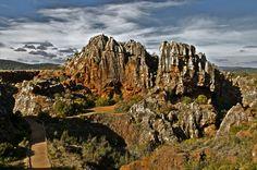 Cerro del Hierro, El Pedroso