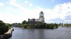 Viipurin linna seisoi Viipurissa myös 1930-luvulla. Sitä alettiin nimittäin rakentaa jo vuonna 1293. -Iltasanomat