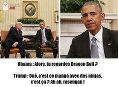 Alors, tu regardes Dragon Ball ? - Be-troll - vidéos humour, actualité insolite