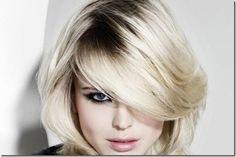 Luxo Básico: Como tirar o tom amarelado ou alaranjado dos cabel...