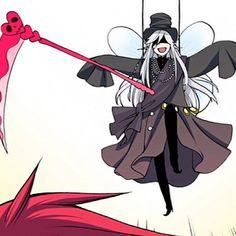 A lil fairy ^-^