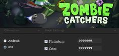 Zombie Catchers Hack Tool