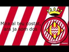 Himno | Girona FC - YouTube Girona Fc, Buick Logo, Youtube, Pictures, Youtubers, Youtube Movies