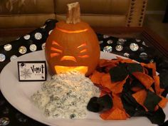 awesome Halloween party ideas!!