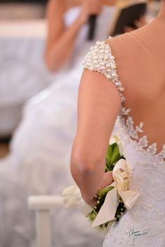 #wedding #dress #bride  http://www.chicobrandao.com.br/