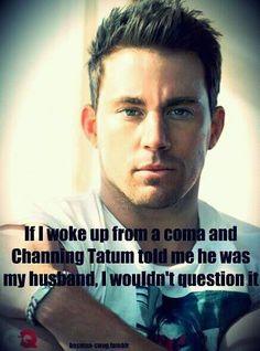 the vow..... Bahahahahaha